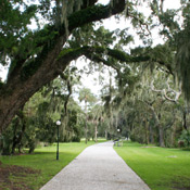 Jekyll Island Historic Distric