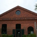 The New GA Sea Turtle Center in the Old Powerhouse