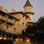 The Historic Jekyll Island Club